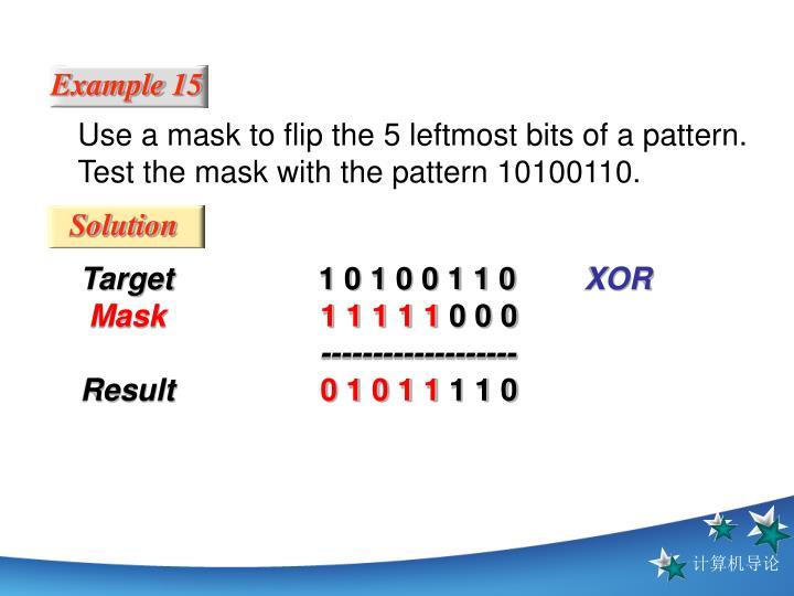 Example 15