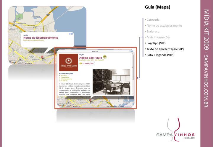 Guia (Mapa)