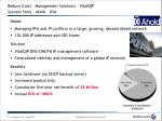 reduce costs management solutions vitalqip success story ahold usa