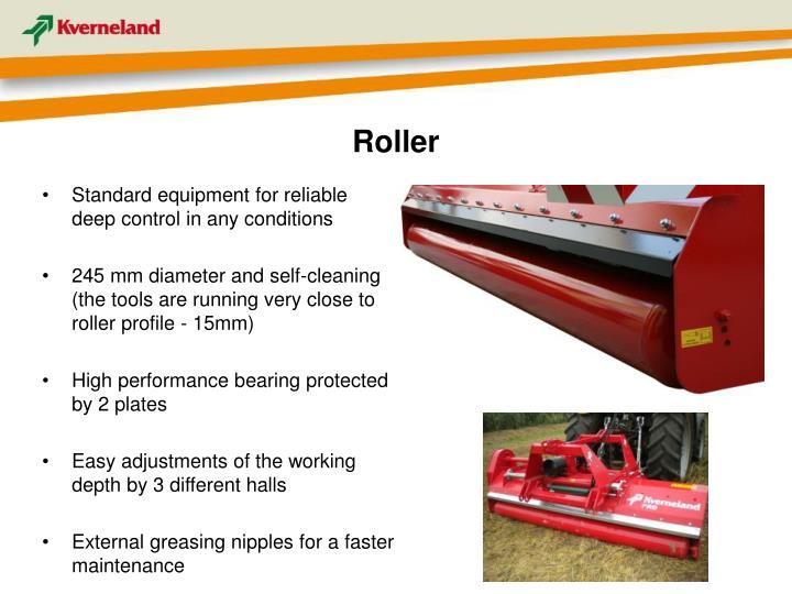 Roller