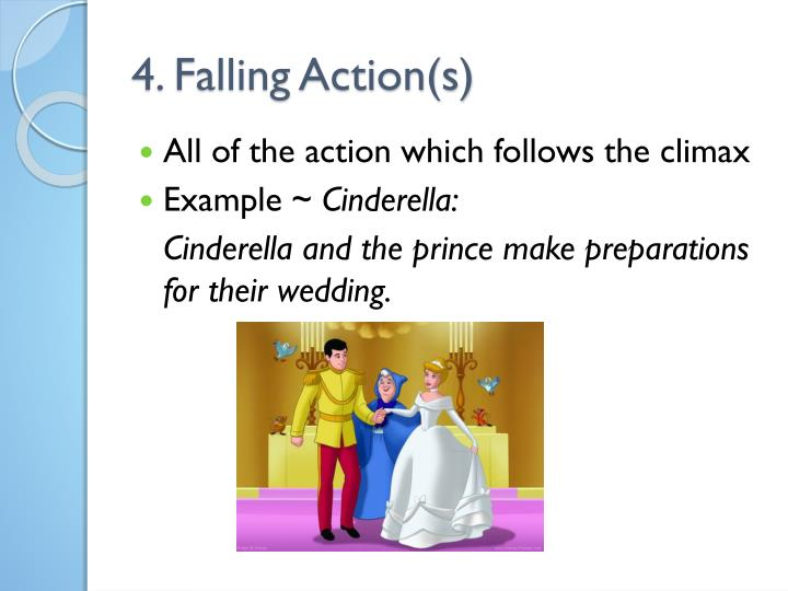 4. Falling Action(s)