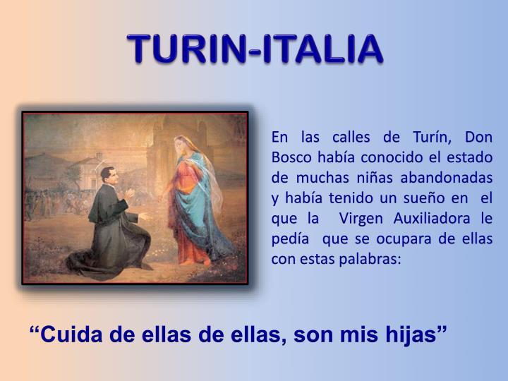 TURIN-ITALIA