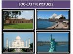 look at the pictures