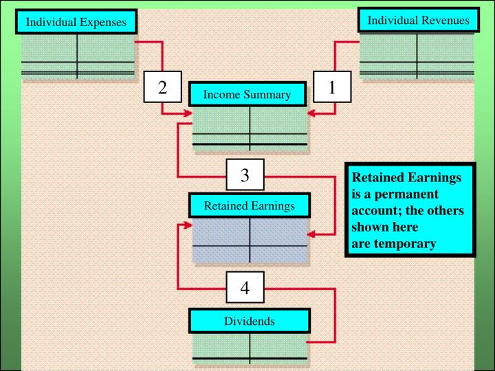 Individual Revenues