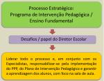 processo estrat gico programa de interven o pedag gica ensino fundamental