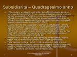 subsidiarita quadragesimo anno