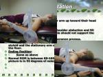 lateral external rotation1
