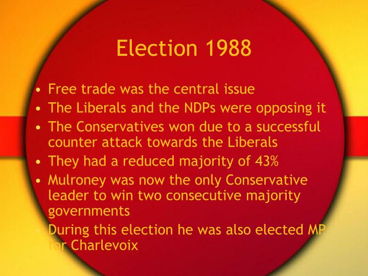 Election 1988