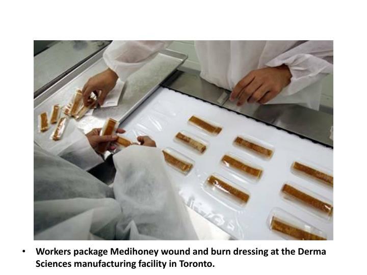Workers package