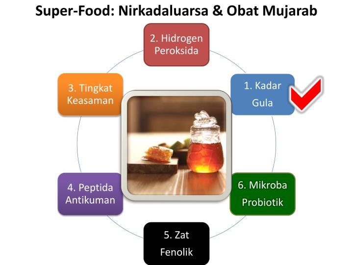Super-Food: