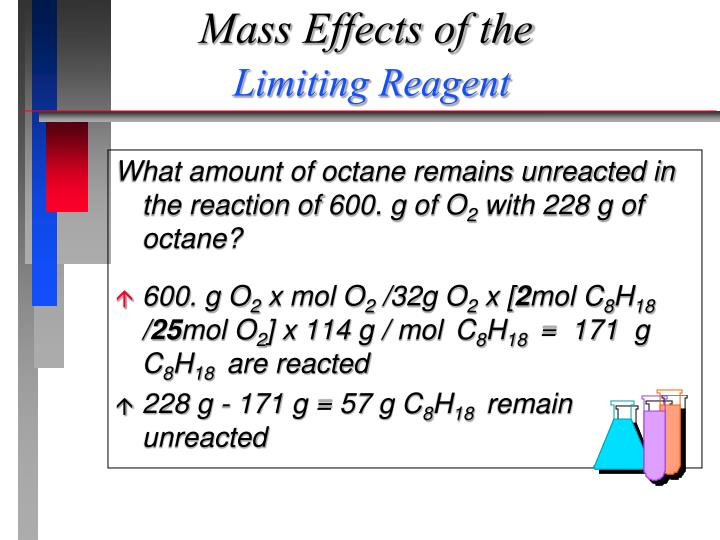 Mass Effects of the