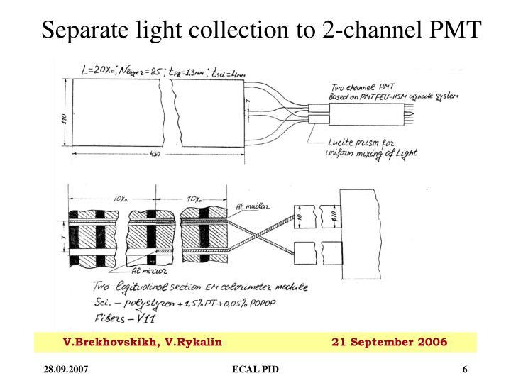 2-segment module design