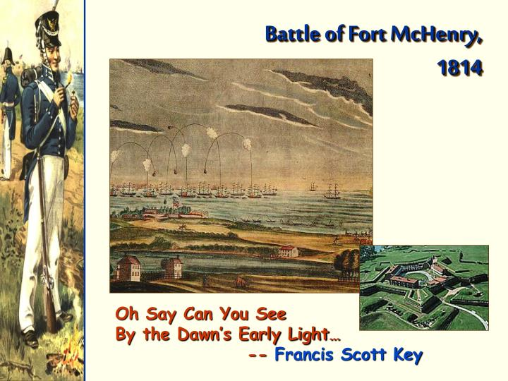 Battle of Fort McHenry,