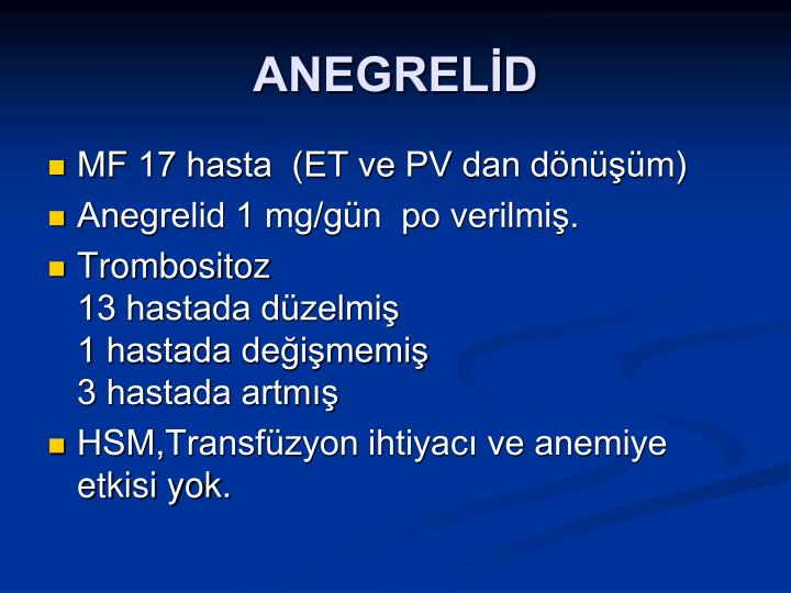 ANEGRELİD