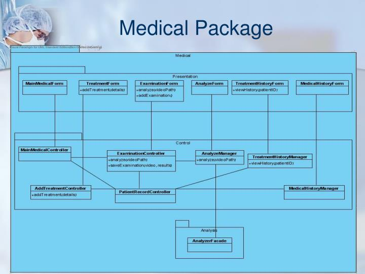 Medical Package