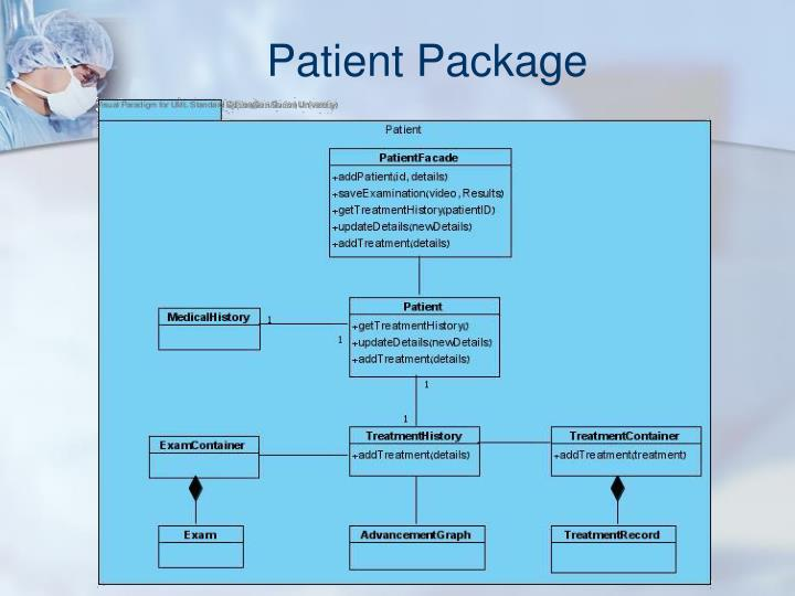 Patient Package