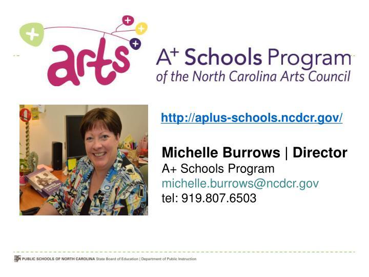 http://aplus-schools.ncdcr.gov/