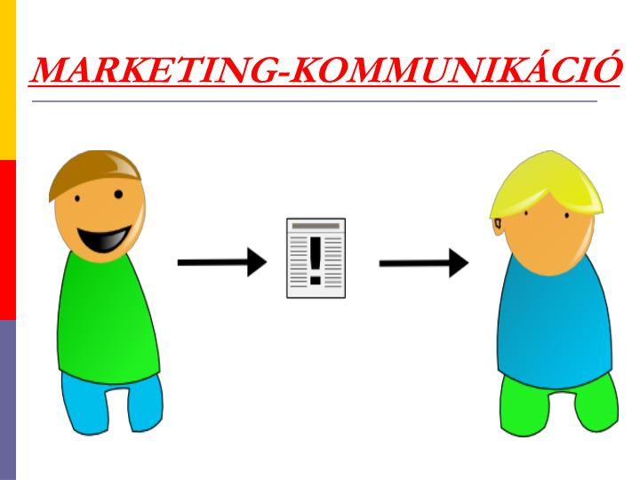 Marketing kommunik ci