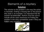 elements of a mystery4