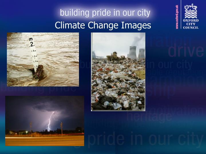 Climate Change Images