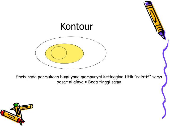 Kontour