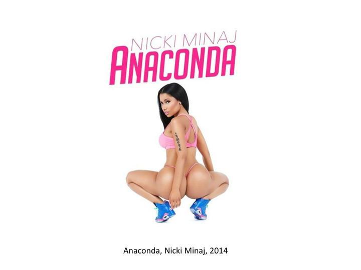 Anaconda,