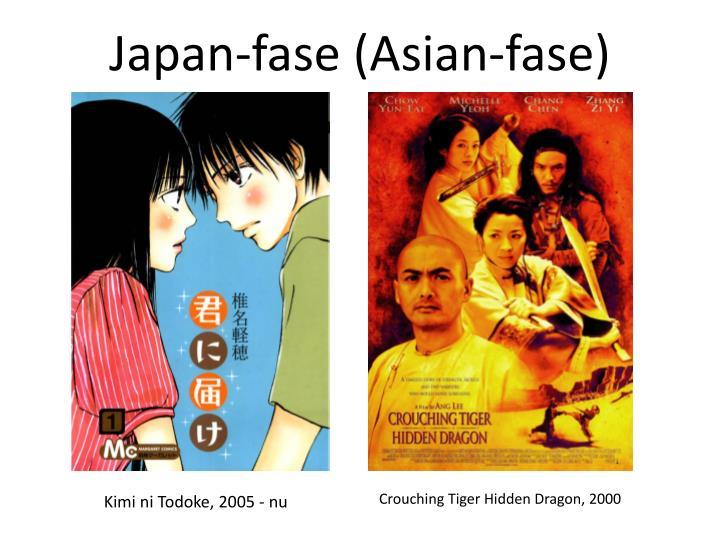 Japan-fase (