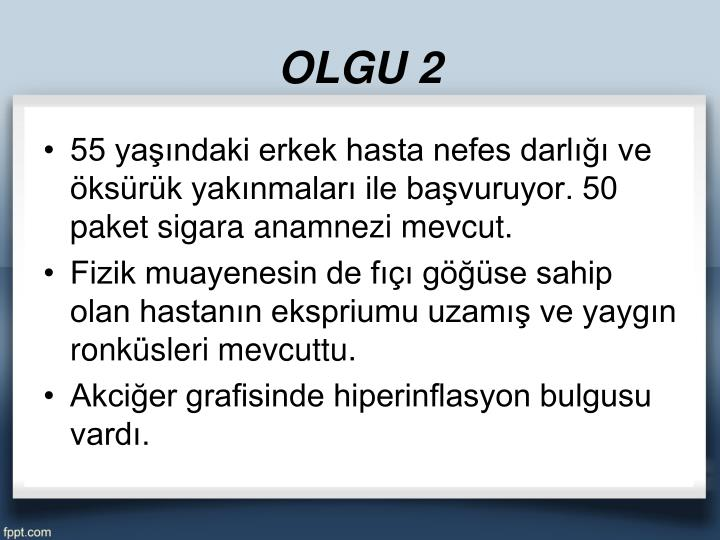 OLGU 2