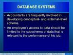 database systems10