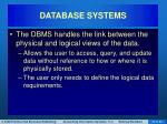 database systems4