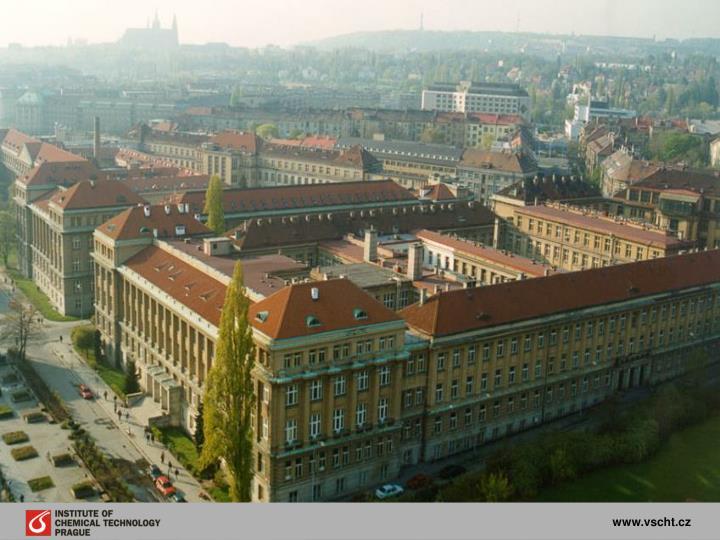 www.vscht.cz