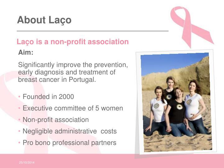 About Laço