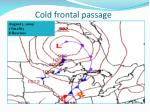 cold frontal passage1