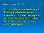 writer s notebook13