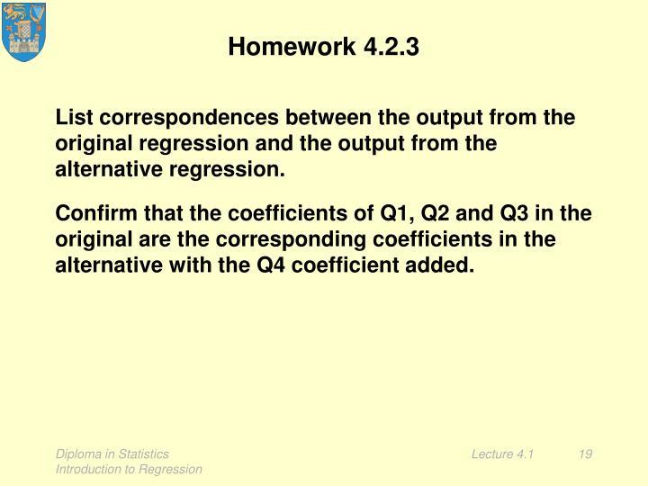 Homework 4.2.3