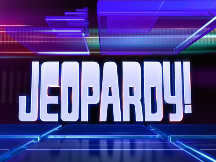 Jeopardy Powerpoint Template With Scoreboard