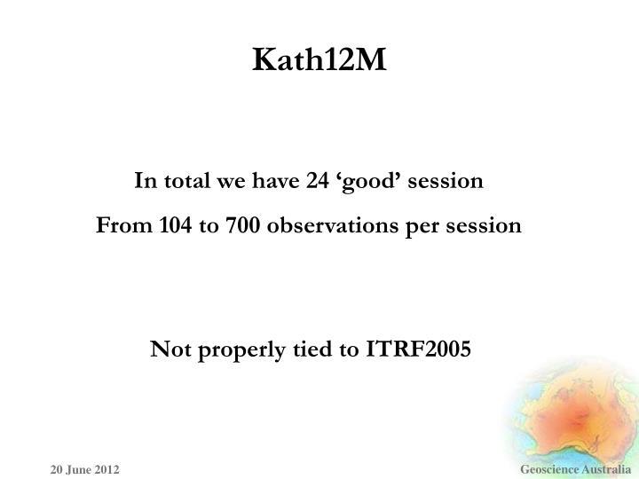 Kath12M