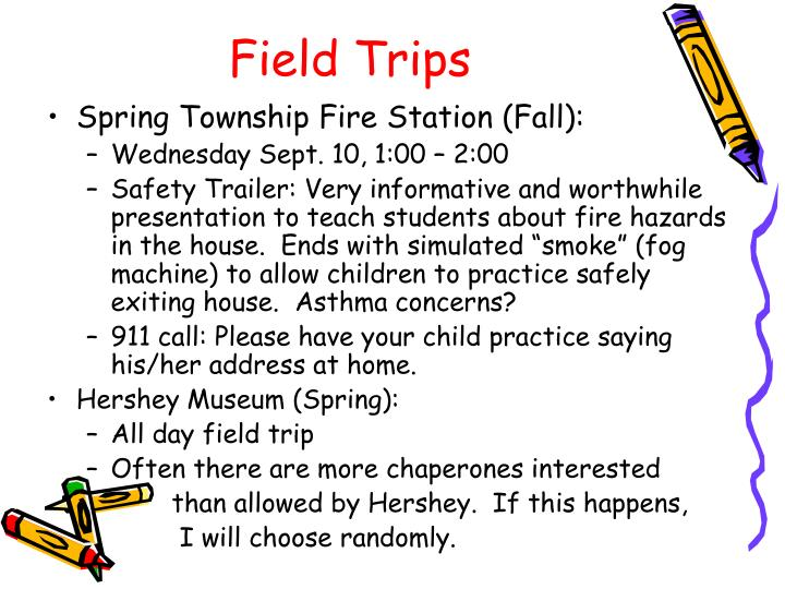 Spring Township Fire Station (Fall):