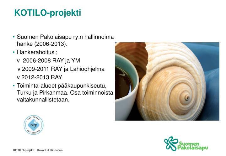 KOTILO-projekti