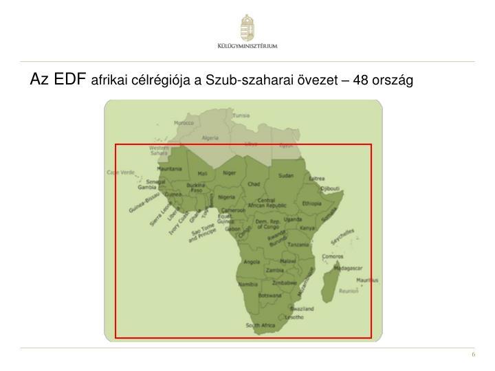 Az EDF