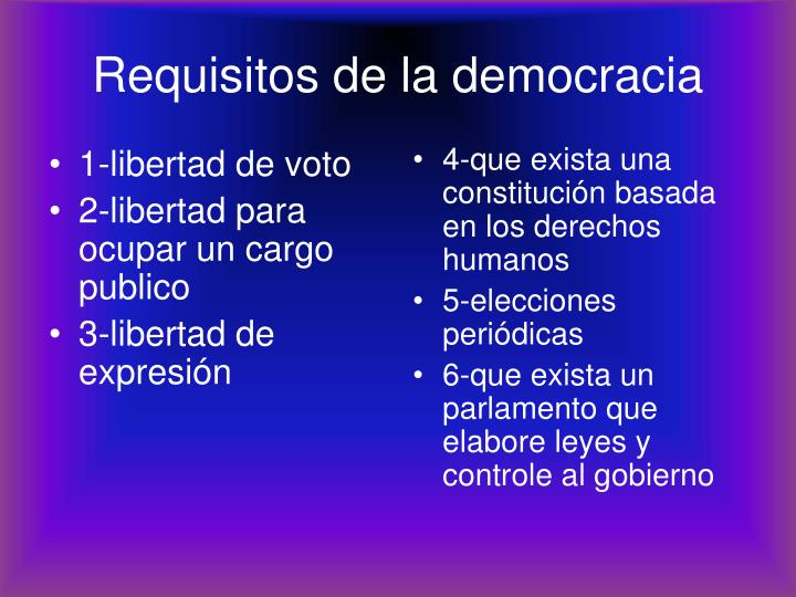 1-libertad de voto