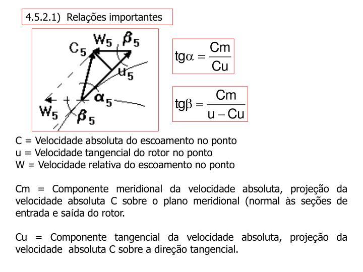 4.5.2.1)  Rela