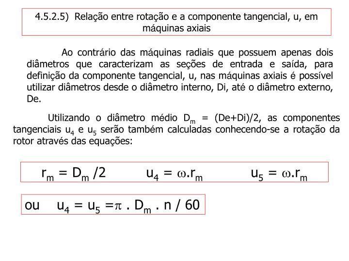 4.5.2.5)  Rela
