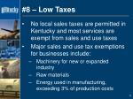 8 low taxes1