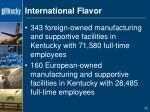 international flavor1