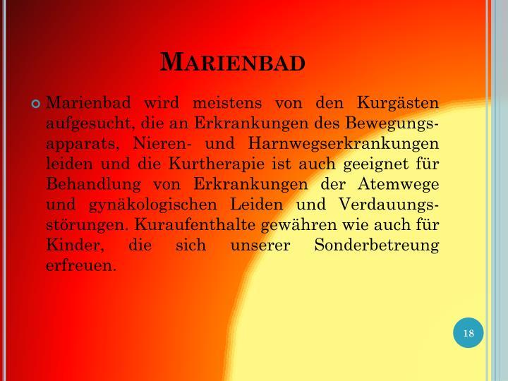 Marienbad