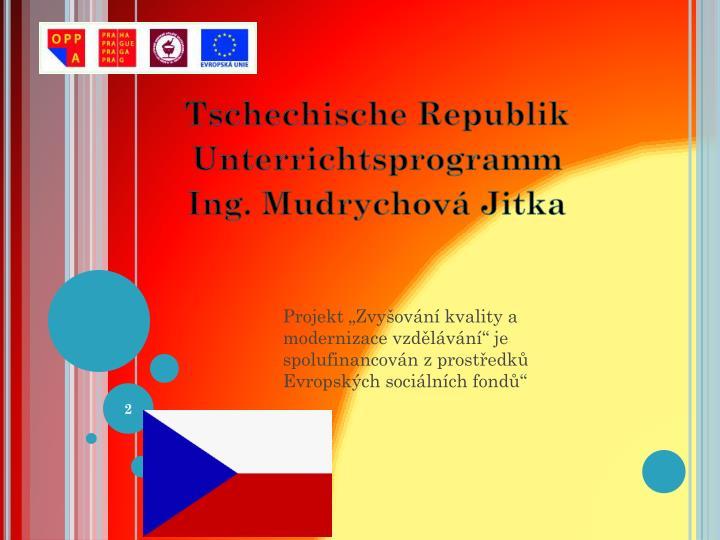 """Projekt """"Zvyšování kvality a modernizace vzdělávání"""" je spolufinancován z prostředků Evropských sociálních fondů"""""""