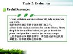 topic 2 evaluation5