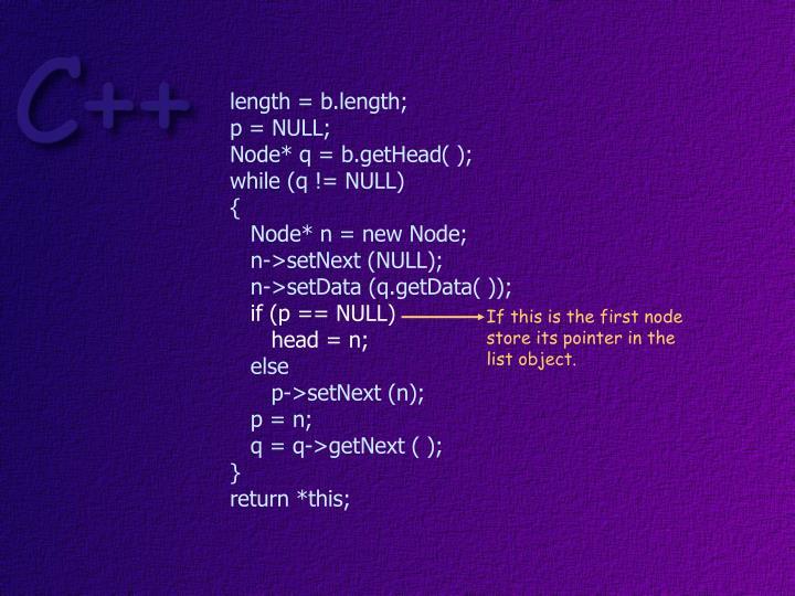 length = b.length;