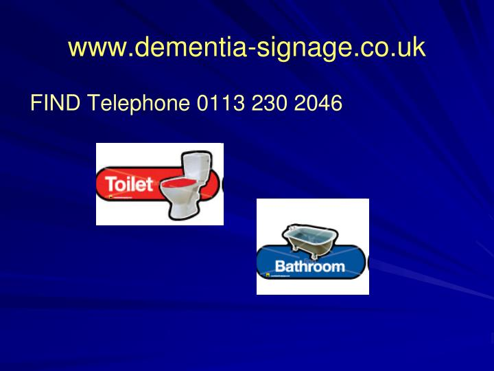 www.dementia-signage.co.uk